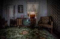 Abandoned VA House