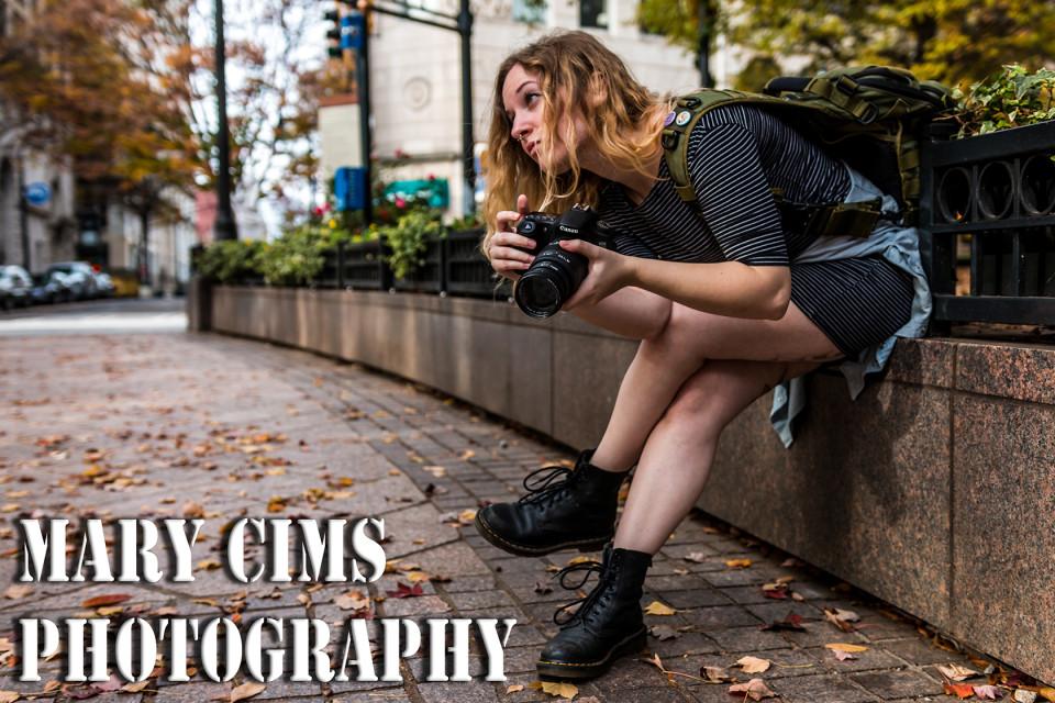 Mary Cims