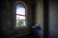 Augusta Hospital Sink