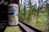disgusting soda