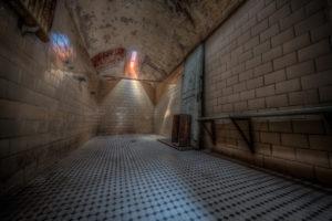 ESP Shower