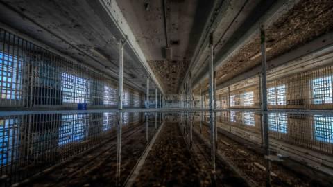 Prison Reflection