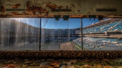 Silverdome Suite