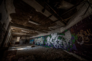 basement graff