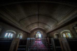 extra chapel