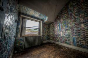 lottery room
