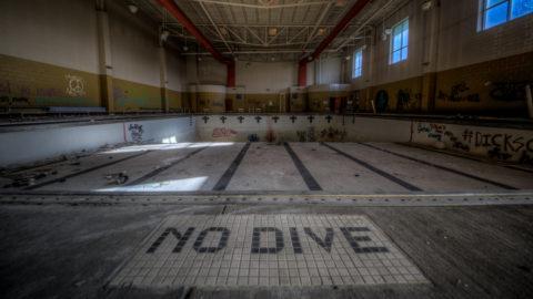 No Dive